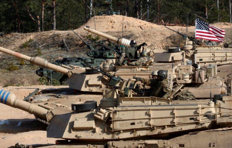 Washington's Hegemonic Ambitions Defy Multipolar Reality, Risking Catastrophic Conflict