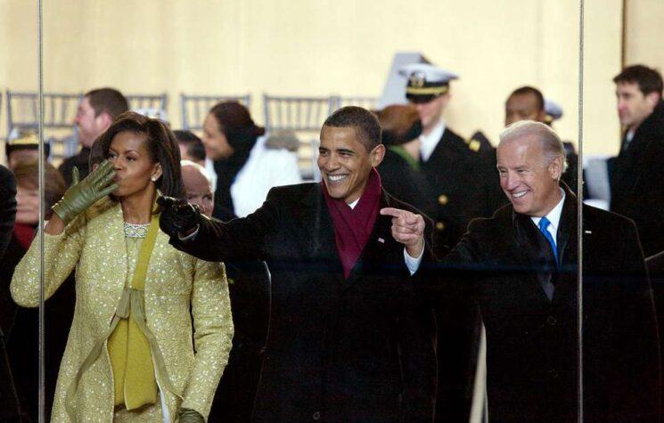 Biden Lags Well Behind Obama in U.S.-Cuban Diplomacy