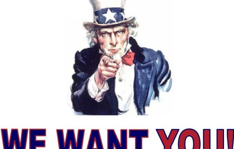 Want To Serve The Empire? Help Circulate Its Propaganda Narratives!