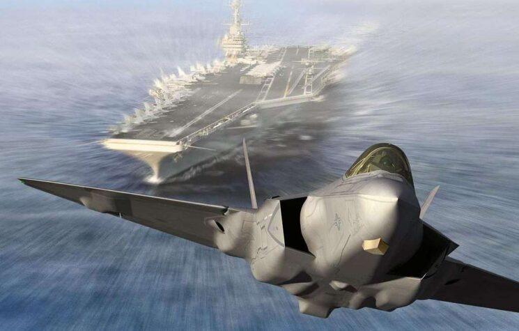 Why Pentagon Weapons Programs Rarely Get Canceled Despite Major Problems