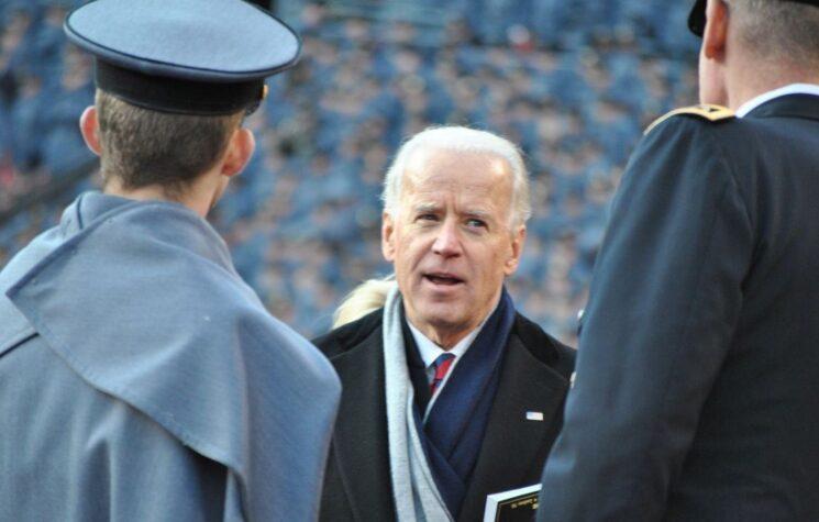 What Keeps Canada Safe at Night? Joe Biden?