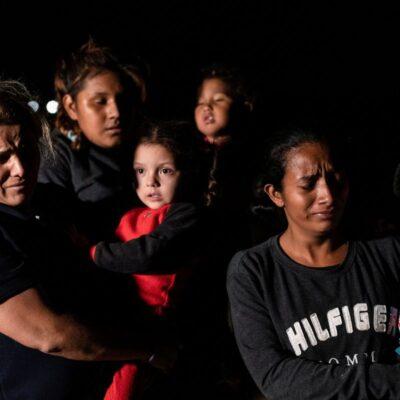 Manifest Destiny? U.S. Immigration 'Crisis' a Bipartisan Toxic Legacy