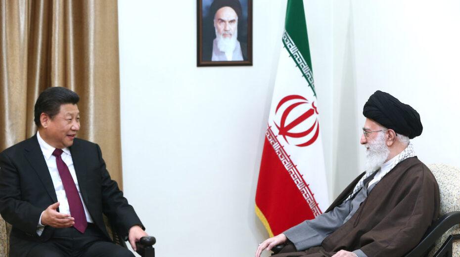 Die chinesisch-russisch-iranische Allianz birgt neue Hoffnung für den Nahen Osten