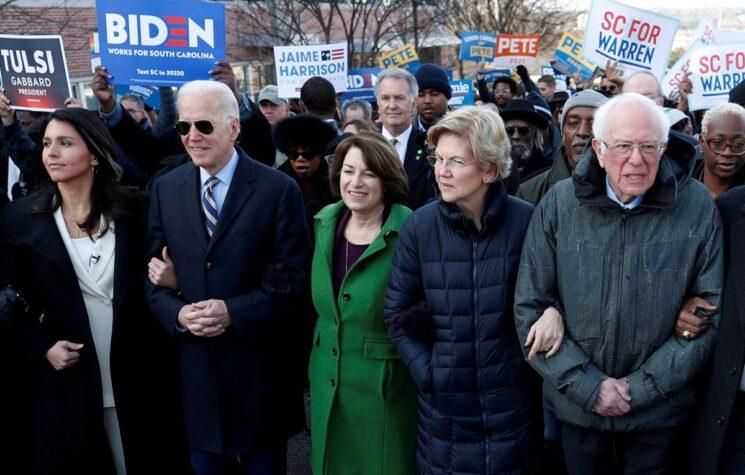 AOC, Tulsi, Ted Cruz Herald New Era of Leaders in U.S. Politics