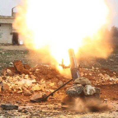 Syria Regime Change Still on Western Agenda – Ex-Ambassador Peter Ford