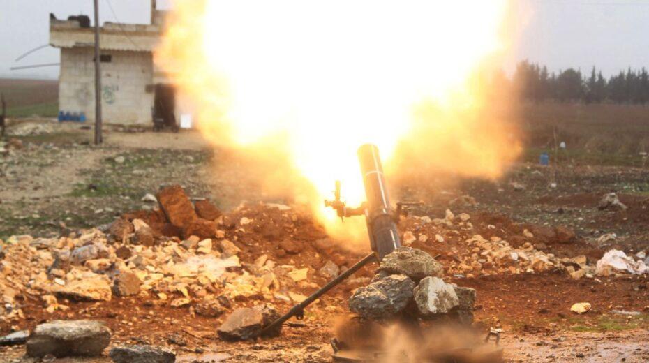 Regimewechsel in Syrien noch auf der westlichen Agenda