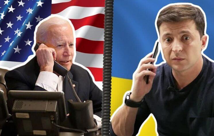Biden, Pentagon, NATO Signal Readiness to Go to War Against Russia Over Ukraine
