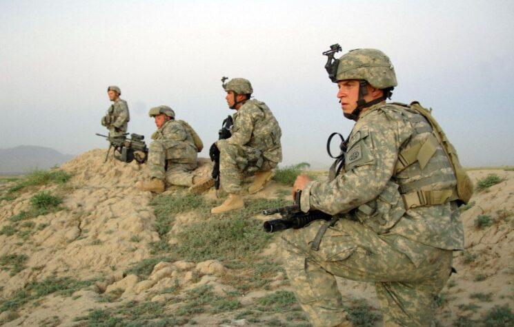 Biden's Claim to Be Ending America's Longest War Misleading