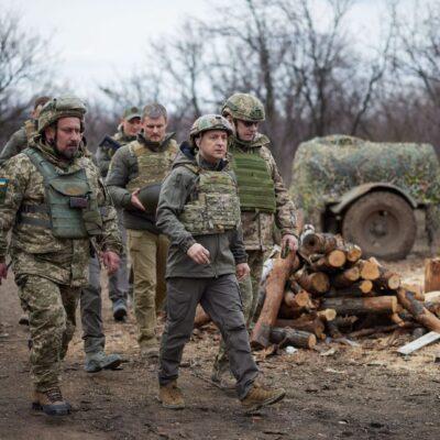 Ukraine, Taiwan… Two-Prong U.S. Aggression Toward Russia, China