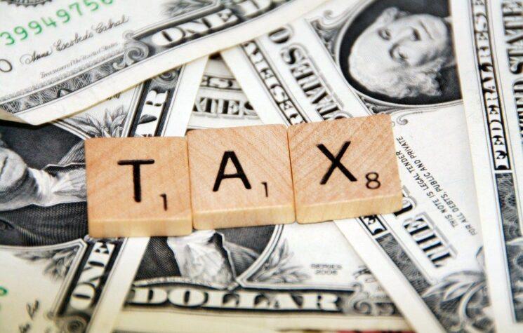 Global Taxes – Global Stagnation