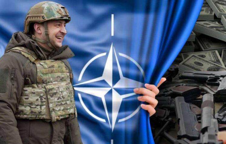 U.S. Attaché's 'Death's Head' Insult Fans Flames Threatening World War in Ukraine