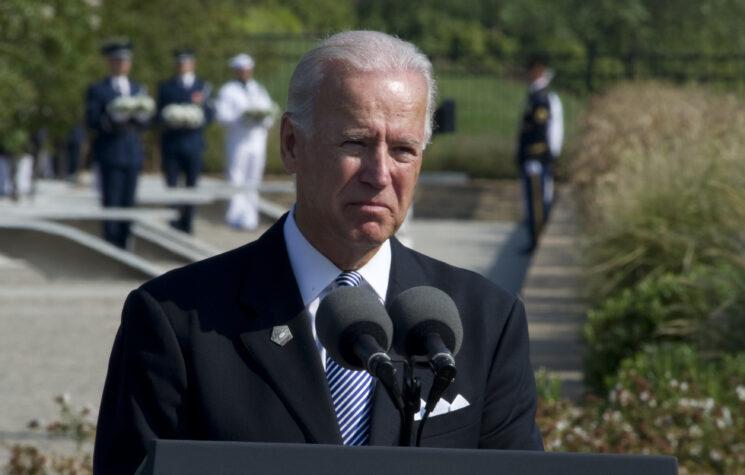 Biden Plans Afghanistan Train Wreck