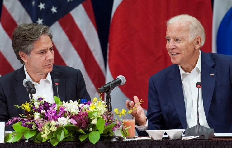 Vienna Talks Reveal Biden Team's Attachment to Sanctions That Would Torpedo Iran Deal