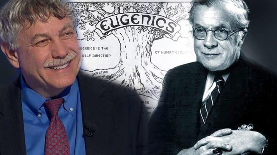 Wie das Undenkbare denkbar wurde: Eric Lander, Julian Huxley und das Erwachen der schlafenden Ungeheuer