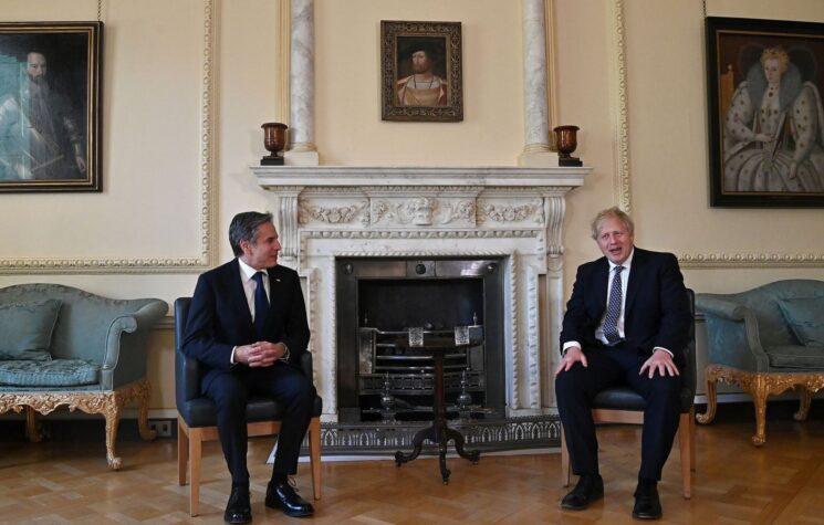 History Repeats… Why Washington and London Crave a New Cold War