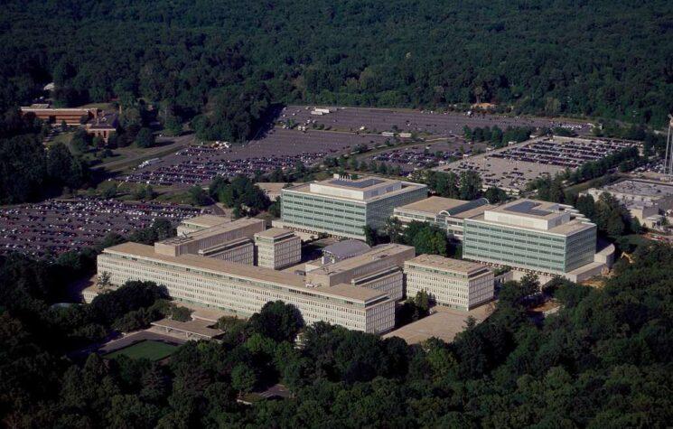 CIA & The Woke Totalitarian Generation