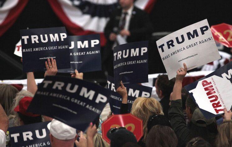 Trump Voters After Trump