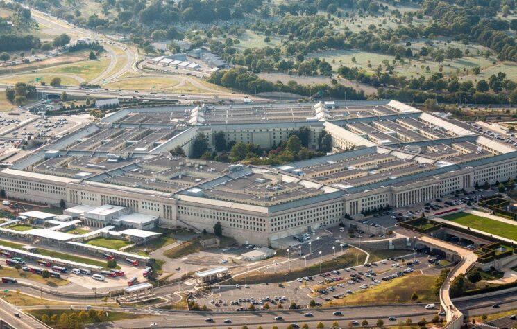 Biden Shows True Colors Proposing Bigger War Department Budget Than Trump