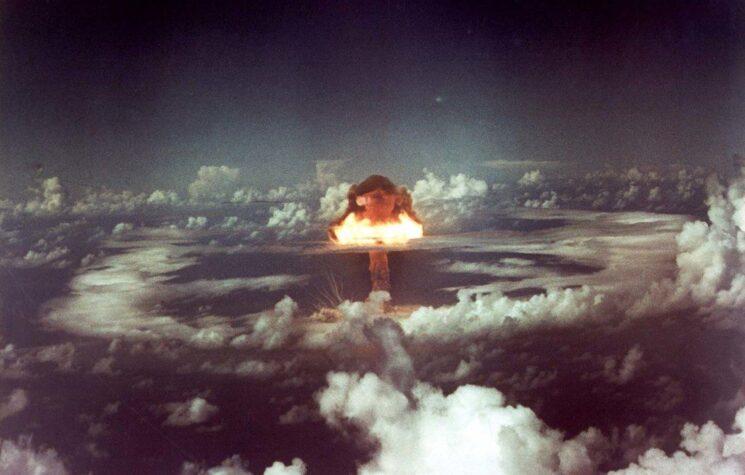 Biden Okays Program to Annually Build 80 Plutonium 'Pit' H-Bomb Triggers