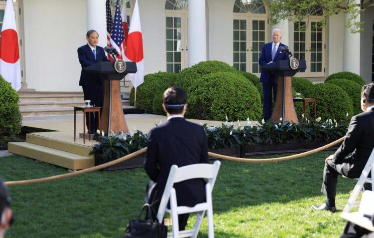 Nuclear Climate Change: Washington Heats Things Up