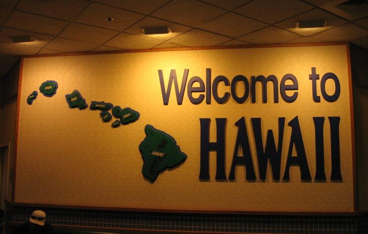 The Future Is Hawaii