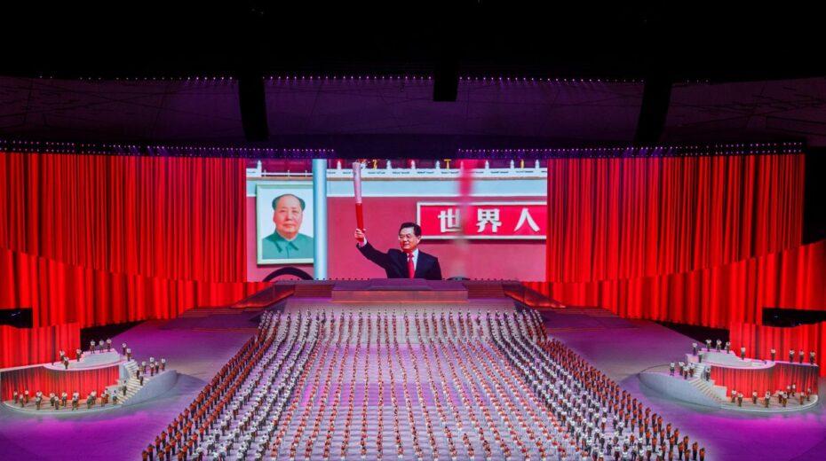 Das chinesische Wunder, revidiert