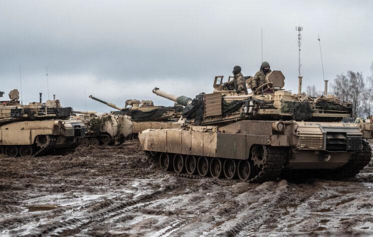 Pentagon Adds $150 Million to Ukraine's War Chest