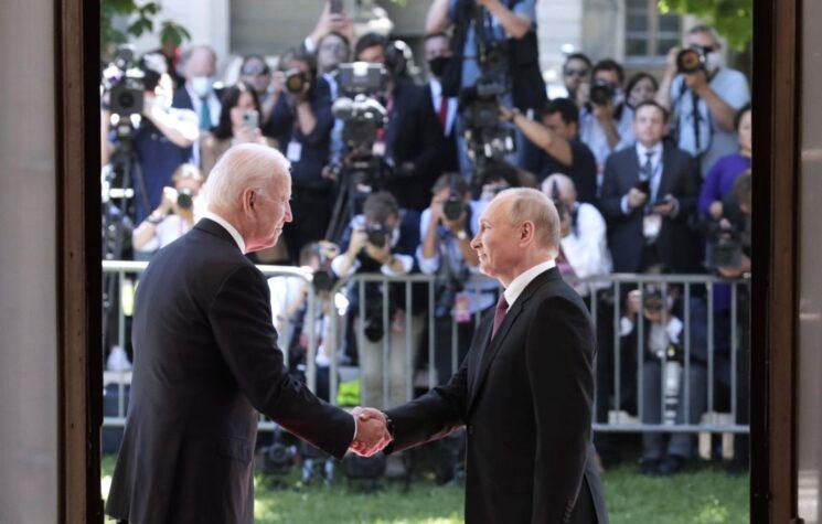 Biden-Putin Takeaways and Throwaways
