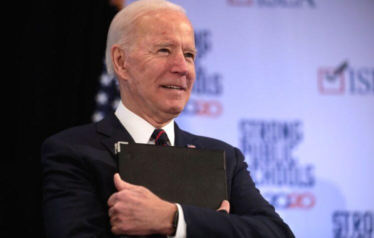 Biden's Broken Promises Spell Hard Times Ahead