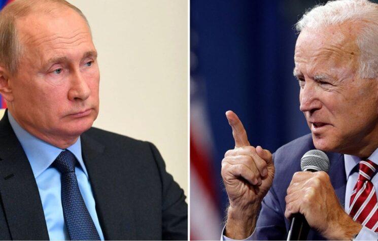 U.S. Spying on 'Allies' Spoils Biden's Set-Piece Visit to Europe