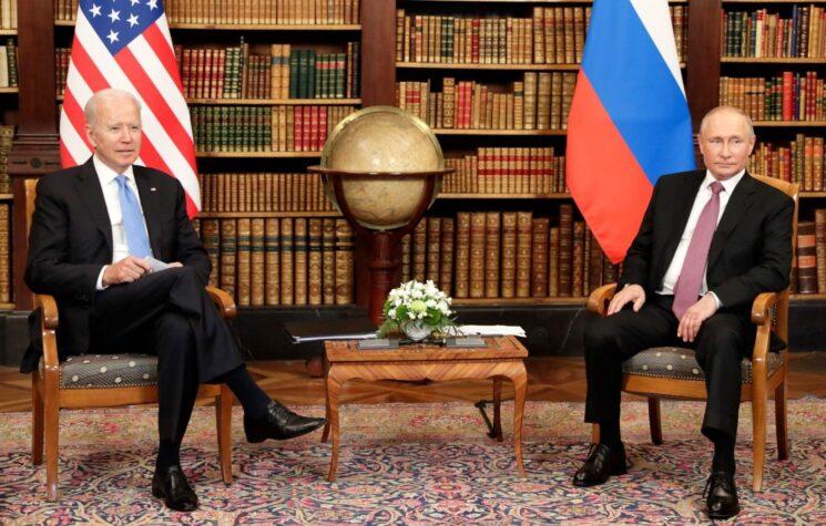 VIDEO: Biden-Putin Summit Vindicates Diplomacy and Dialogue