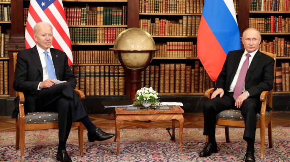 Biden-Putin-Gipfel rechtfertigt Diplomatie und Dialog