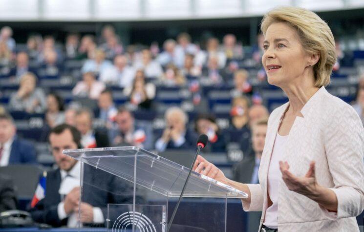 EU Big Lies About Hungary LGBT Law