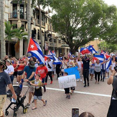 Biden's Policy on Cuba Reveals Itself