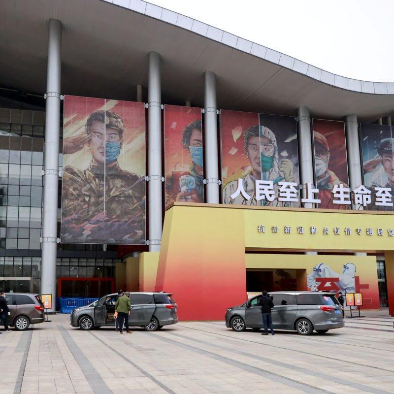 U.S. Politicizing Covid Pandemic to Incriminate China Is Self-Defeating