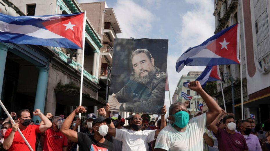 Kuba Ground Zero für kriminelle US-Regime-Change-Operationen