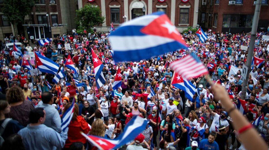 Kuba und die farbige Revolution: Ein abschreckendes Beispiel für die nächste Phase des nie endenden Krieges