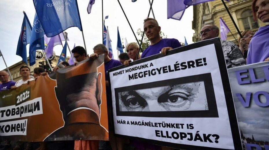 Eine weitere israelische Spionagegeschichte: Wann wird sie enden?