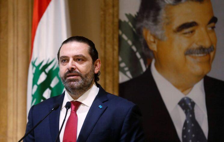 Hariri Resigns in Lebanon Amidst New Political Wrangle Between Saudi Arabia and Hezbollah