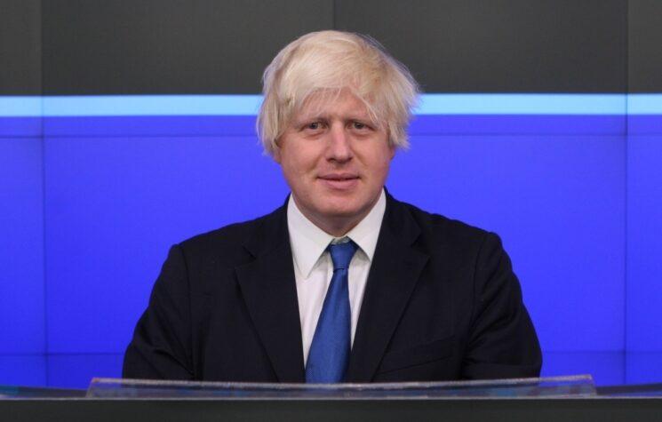 Accepting Boris Johnson's Lies
