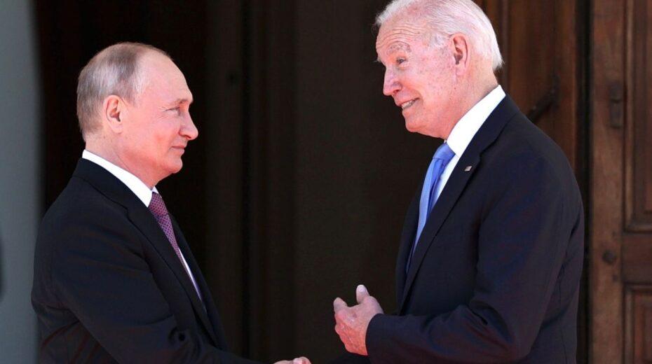 Kann Russland einen Dialog mit dem schizoiden Uncle Sam führen?