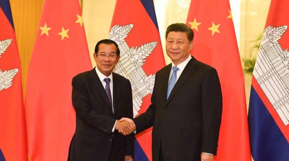 Cybercrime & Kambodscha… Zwei Fronten der hybriden Kriegsführung der USA gegen China