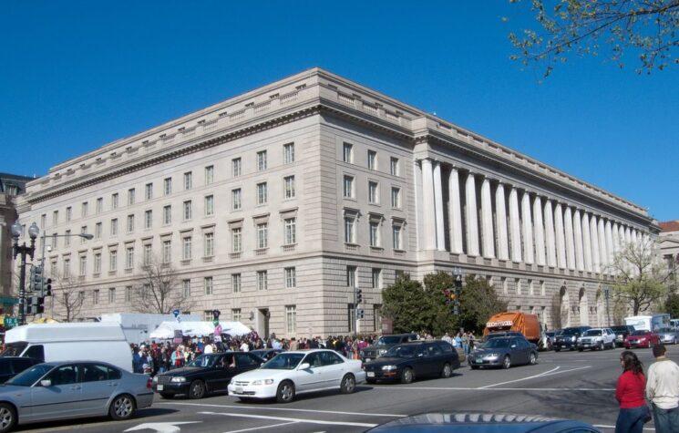 True Civil Libertarians Must Oppose the IRS