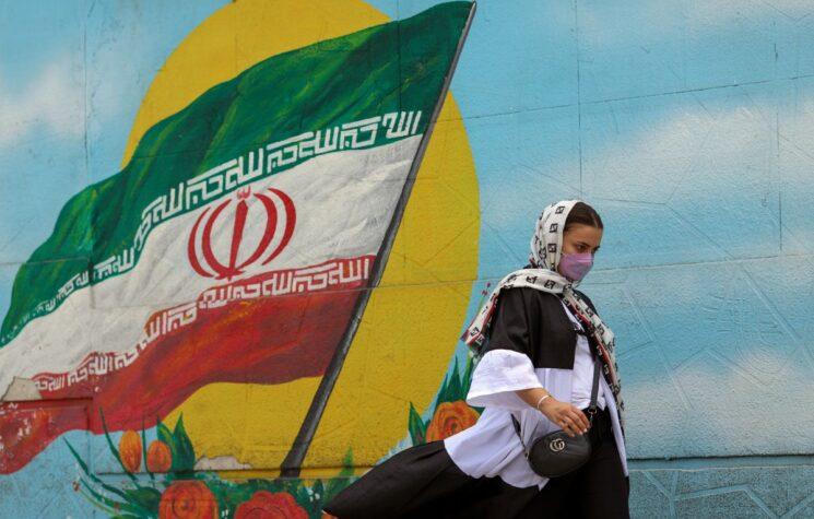 JCPOA: A Catalogue of Moving Goalposts
