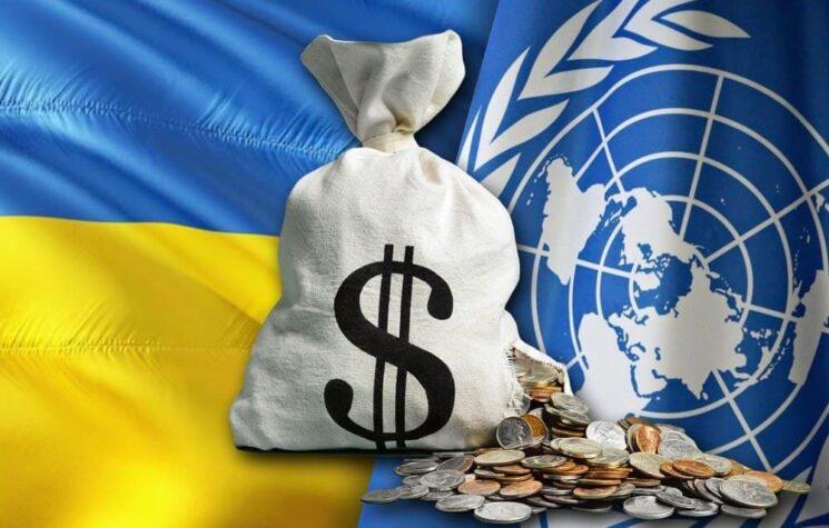 Money-Grubbing Kiev Regime Gives Up Ghost of Crimea