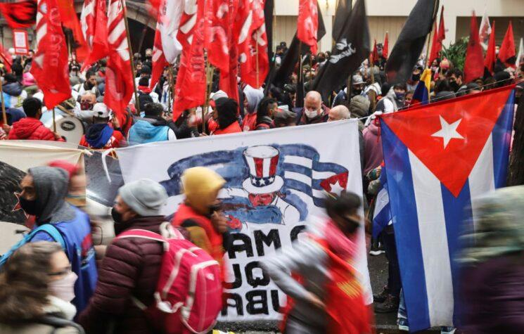 Away From Non-Binding UNGA Resolutions, the EU Follows the U.S. Narrative on Cuba