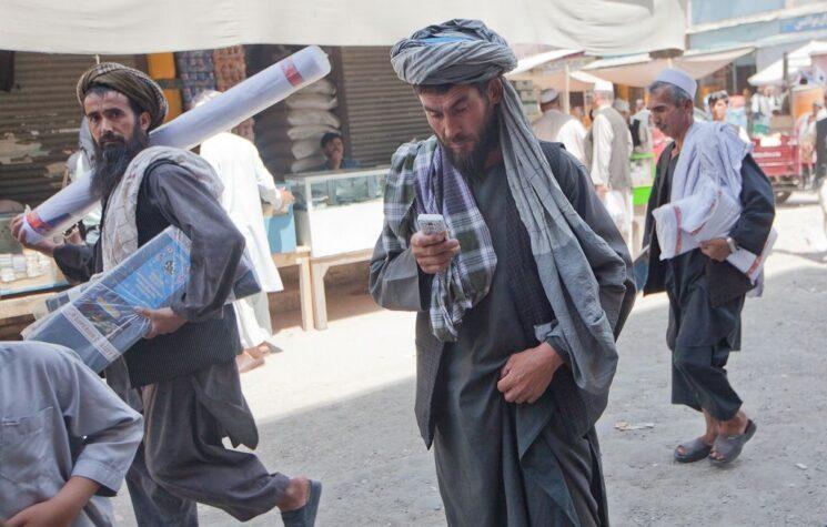 A Saigon Moment Looms in Kabul