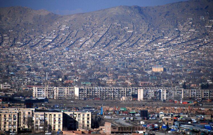 Opening & Closing U.S. Embassies — From Sierra Leone to Afghanistan
