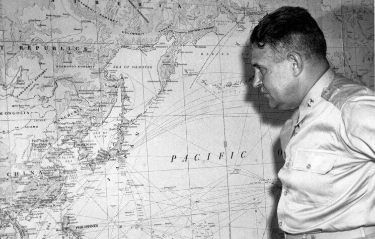 Mythmaking and the Atomic Destruction of Hiroshima and Nagasaki