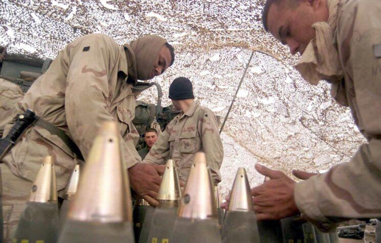 Iraq Needs an Independent Government, Not 'Training'